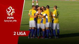 2 Liga: Magazyn skrótów (34. kolejka)