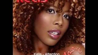 Watch Kelis Attention video
