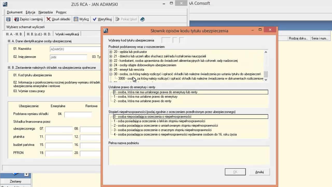 Program P U0142atnika 10 Schemat Wylicze U0144 Nowa Funkcjonalno U015b U0107