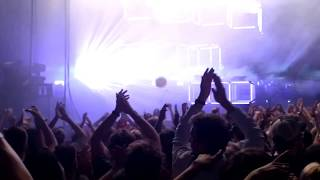 You & Me (Flume Remix) [LIVE]