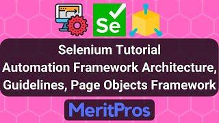 Selenium Tutorial - Selenium Hybrid Automation Framework