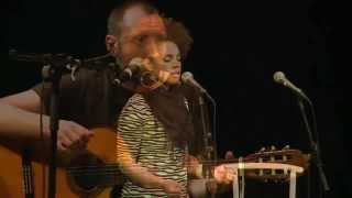 Download Andreya Triana feat Fink & Bonobo   Lost Where I Belong Acoustic Live @ Paris) MP3 song and Music Video