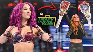 Becky Lynch's WWE Title Reign Is Already Coming To A SUDDEN END Due To 1 Superstar - WWE Raw