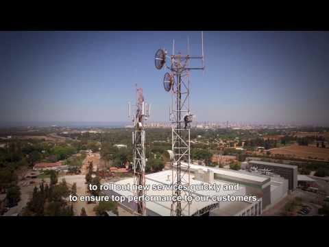 Leading Israeli Telecom Group Cellcom Chooses RAD to Ensure Premium QoE