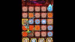 召喚圖板 Summons Board -【聖機神顕現】•【滅】逆上するクルグラーフ隊