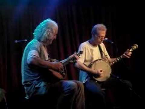 Brian McGrath & Alec Finn