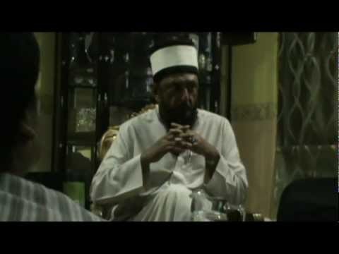 Sheikh Imran Hosein in Brunei - Topic-Dajjal -