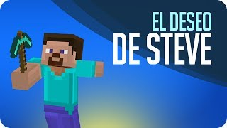El Deseo de Steve | GTA+Minecraft