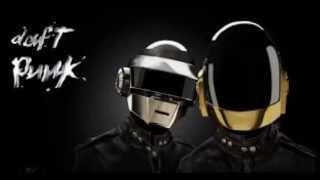 Daft Punk Ft Panda Bear -- Doin