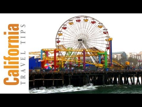 Santa Monica Pier - Things to Do in Santa Monica