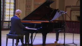 Johann Sebastian Bach: Aria mit verschiedenen Veränderungen BWV988 (Goldberg-Variations), Korsunenko