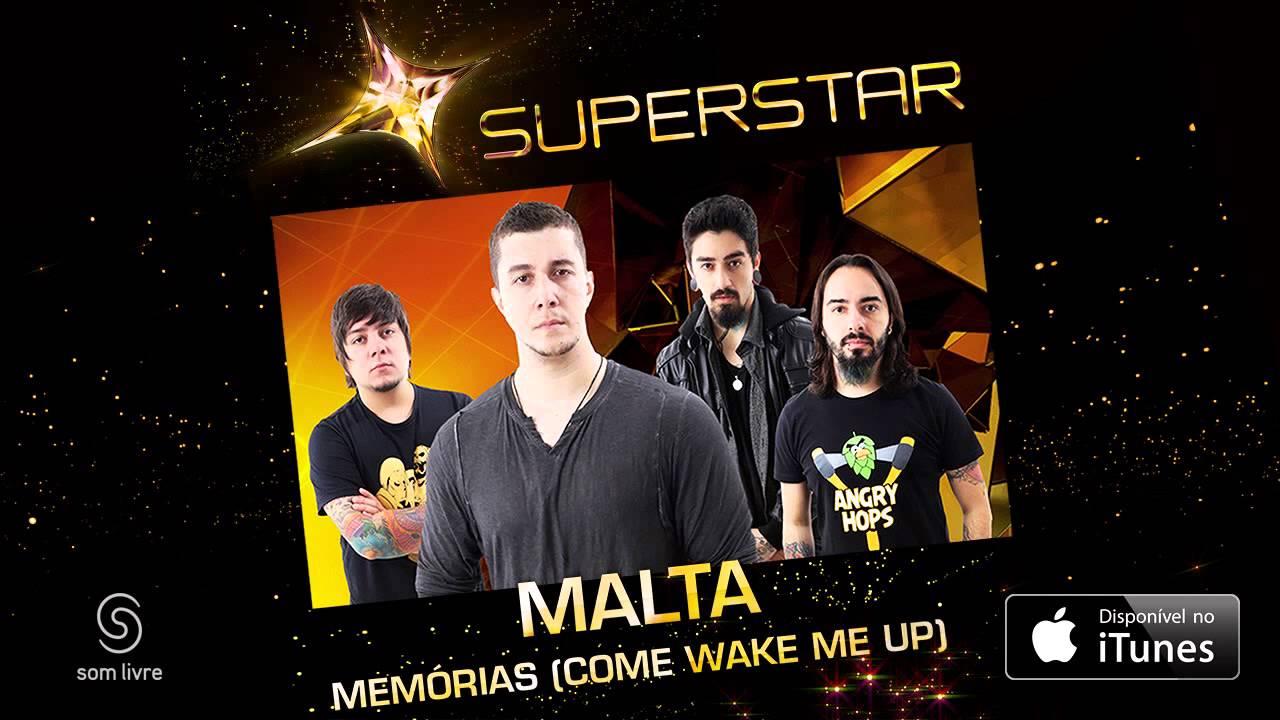 Malta - Memórias (SuperStar)