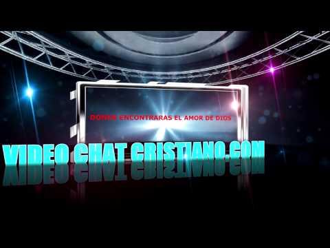 INTRO VIDEO CHAT CRISTIANO COM