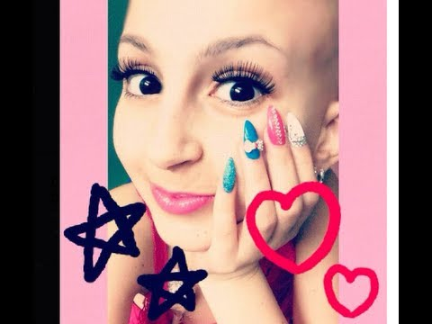 Talia Joy Castellano, cancer patient famous for YouTube beauty tutorials, dies at 13