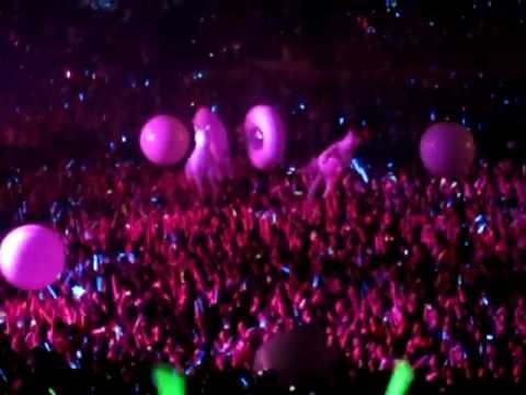 OAOA(現在就是永遠) - 新加坡演唱 2012