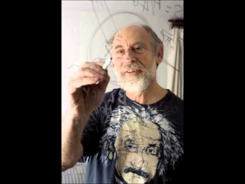 Leonard Susskind - The Black Hole war (Radio interview)