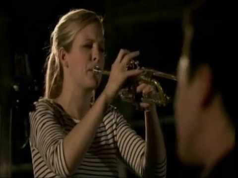 GEORGES ENESCO Legend (1906) ALISON BALSOM  (Trumpet)