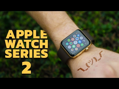 Thumbnail: Apple Watch 2: 5 Months Later - Still Worth It?