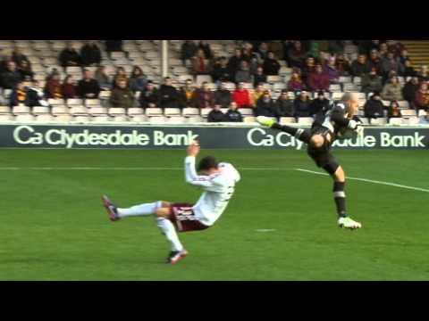 SPL Penalty Claims Week 15, 24/11/2012