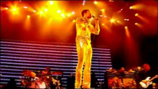 The Killers - Mr. Brightside (Glastonbury 2007)
