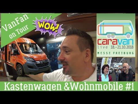 Pössl Wildcamp | Pössl SUMMIT | Liner for two | Hobby TI | Caravan live Freiburg