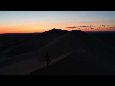 TEASER: Mongolia :: Dji Spark