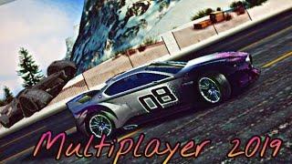 O IMPORTANTE É COMPETIR Asphalt 8 Multiplayer Com BMW 3 0 CSL Hommage