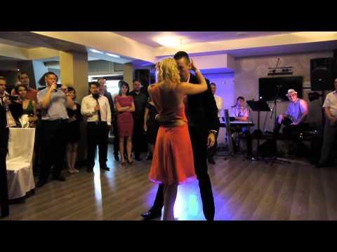 Meglepetés esküvői tánc - Wedding dance: Story of Szviti&Bazsi 2015.06.27(Evolution of dance)