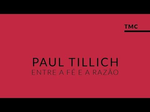 Paul Tillich: entre a fé e a razão