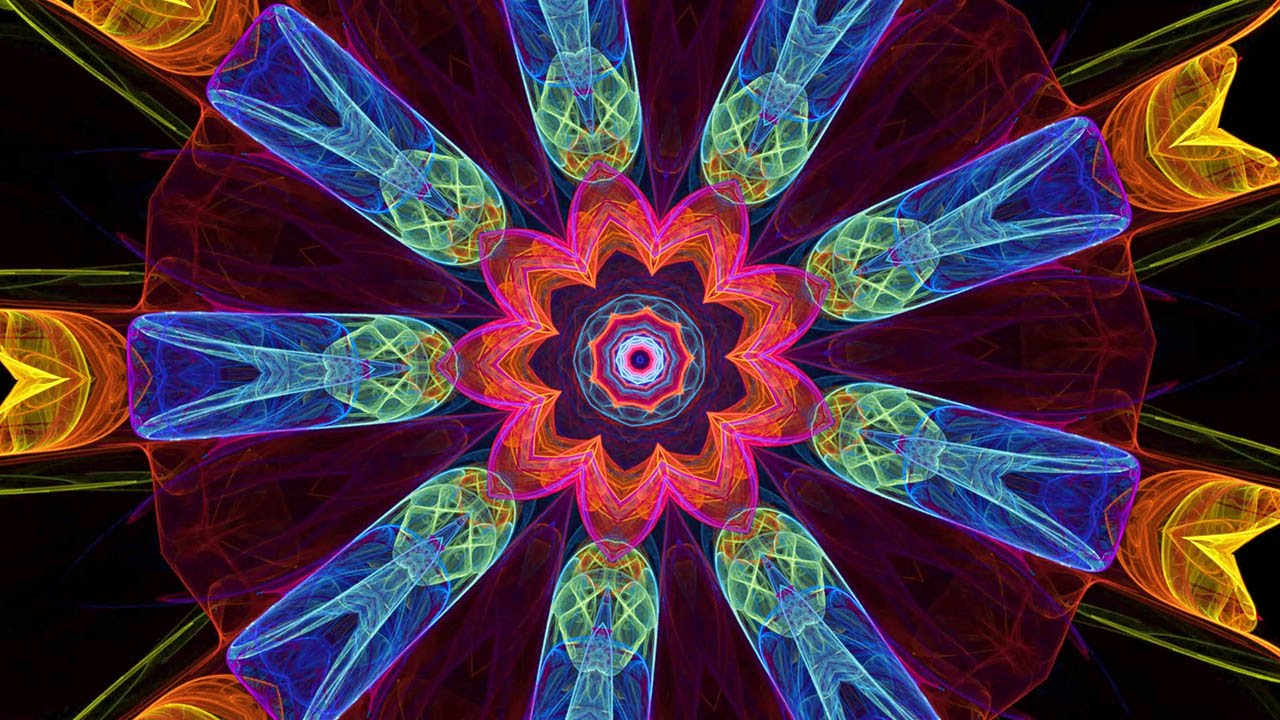 Color art kaleidoscope - The Splendor Of Color Kaleidoscope Video V1 3 1080p The Best Of 1 2 At Half Speed Youtube
