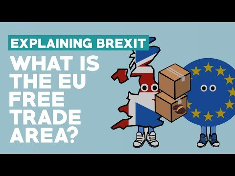 European Free Trade Area - Explaining Brexit