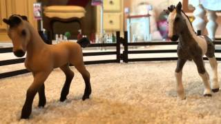 Schleich Horse Movie - A Fault In Love Part 2 [300 subscribers special!]