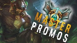 [FINALLY!] My First Time Master Promos | Here's What I've Learnt