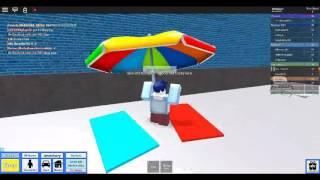 roblox short ''welcome to my channel''
