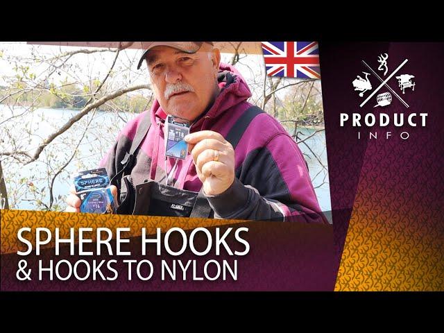 Sphere Hooks & Hooks to Nylon : Choose the Right Hooks 2021