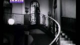 Tera jana dil ke armaano: Anari 1959
