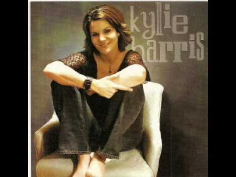 Kylie Harris ~  Give Me Something To Go On