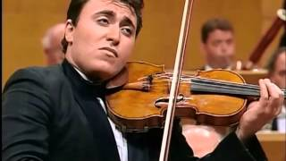 maxim vengerov jean sibelius violin concerto in d minor op 47 2nd movement adagio di molto