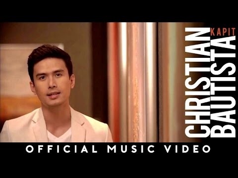 Christian Bautista - KAPIT (Official Music Video)