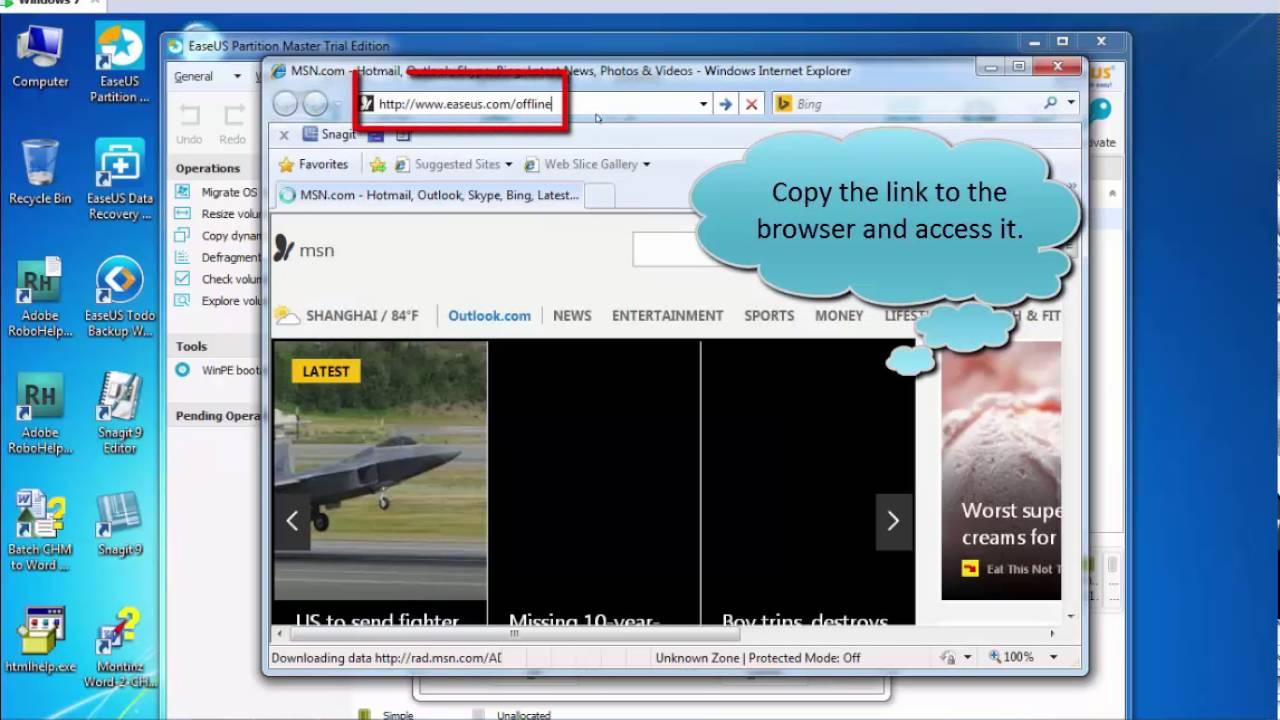 www easeus com offline