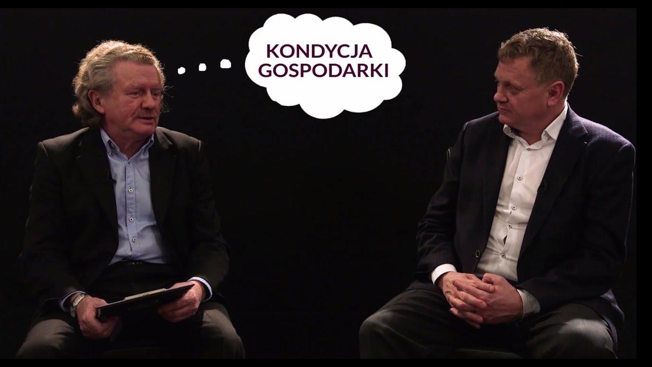 Polskę omijają inwestycję? Kazimierz Krupa | Gospodarka! Głupcze