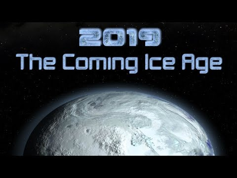 GRAND SOLAR MINIMUM: The Coming Ice Age