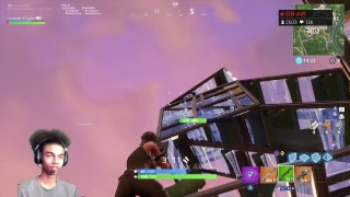 Best Solo Player on Fortnite | Best Shotgunner on PS4 | 2110+ Solo Wins