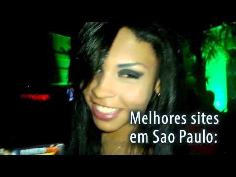 Travestis de Sao Paulo