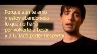 Porque Aun te Amo-JenCarlos Canela + letras MP3