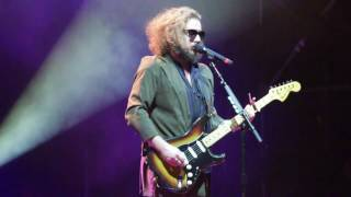 """My Morning Jacket """"You Never Can Tell"""" Chuck Berry @ One Big Holiday Mexico 2.5.17"""