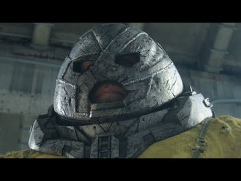 The Untold Truth Of The Juggernaut