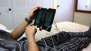 IPad Kindle Nook Inbed Stand Holder