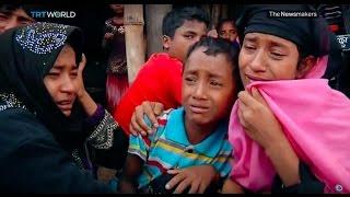 The Newsmakers: Rohingya Crisis