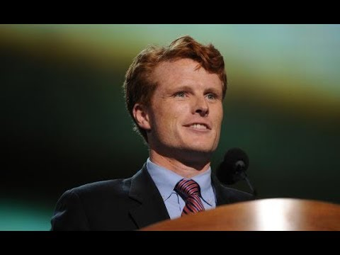 Joe Kennedy Snubs Sanders During Interview
